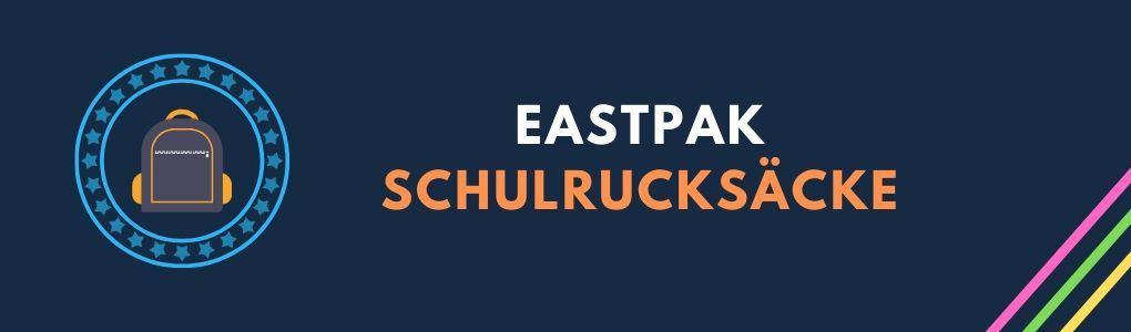 Eastpak Schulrucksack